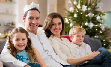 Come evitare problemi di famiglia a Natale