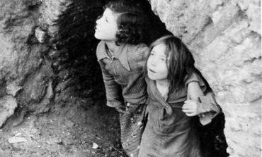 Oggi è il giorno di commemoriazione dei bambini vittime innocenti della guerra