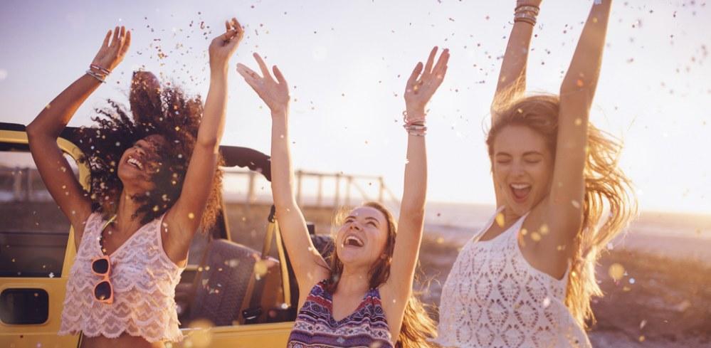 15 momenti che rendono l'estate la nostra stagione preferita