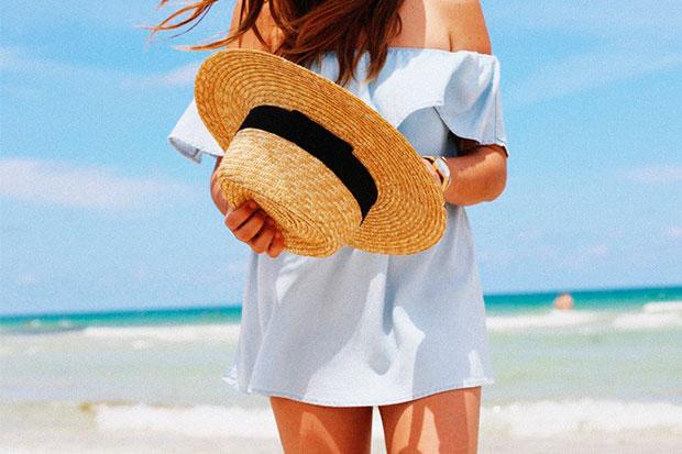 Il cappello, il must have della prossima estate 2017