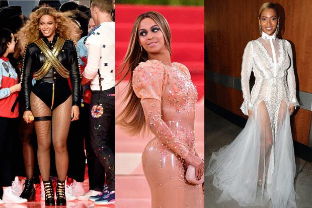 Come copiare tutti i look di Beyonce