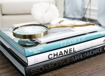 Libri essenziali per la moda in biblioteca