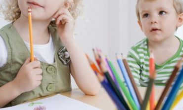 Come analizzare i disegni dei nostri figli?