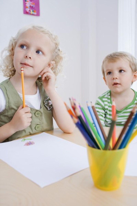 significato disegni bambini