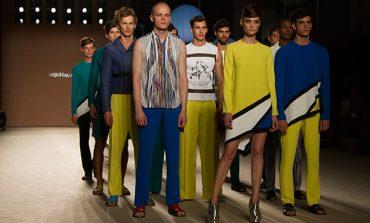 080 Barcelona Fashion: Yerse, Miquel Suay e Giustizia Ruano