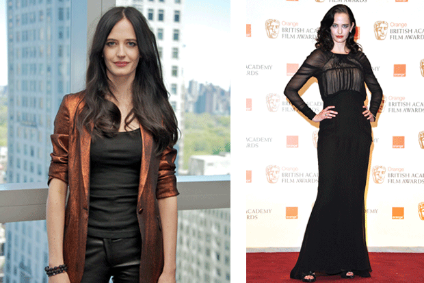 Copia il look di Eva Green
