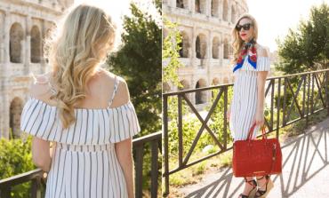 Rispolveriamo il look estivo: la proposta della blogger Meagan