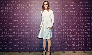 Stella McCartney lancia la sua prima collezione di moda maschile !