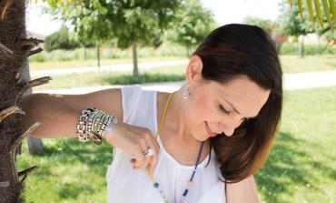 Come realizzare bei gioielli fai da te con le perline