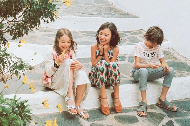 Zara Kids 2016
