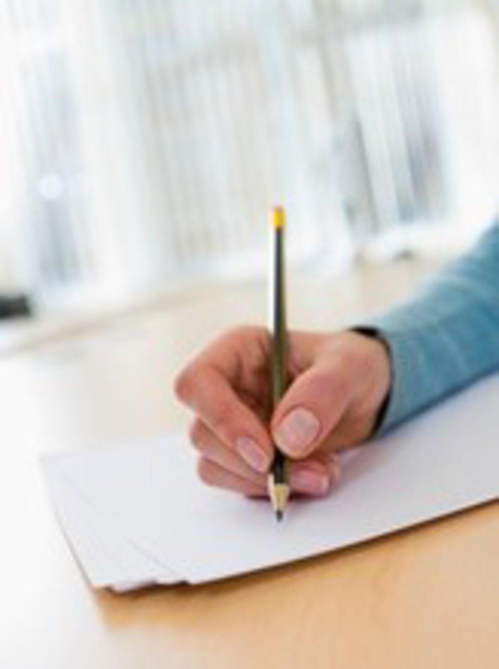 Grafologia, qual è il significato della nostra scrittura
