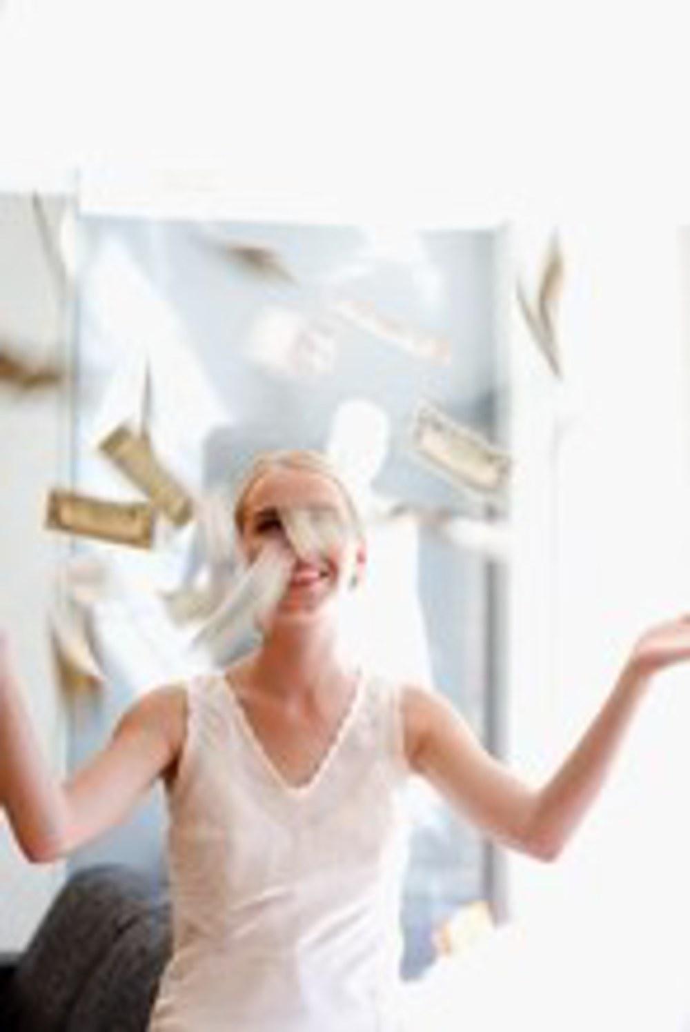 Il significato del denaro nei sogni