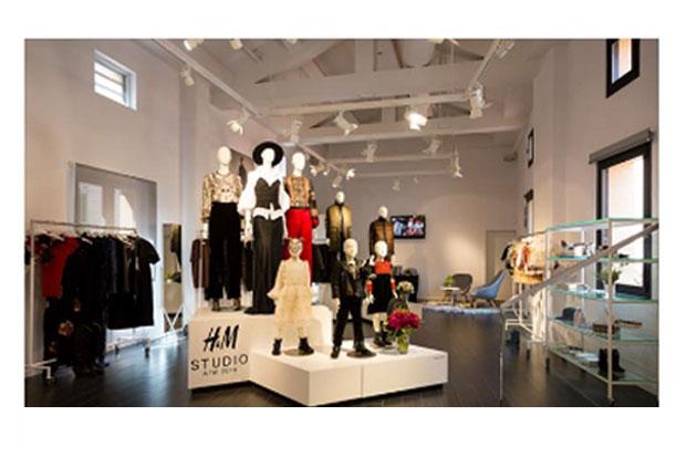 Nuova collezione capi H&M Autunno/Inverno 2017