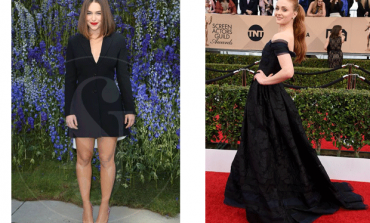 Duello di tendenze: Emilia Clarke vs Sophie Turner
