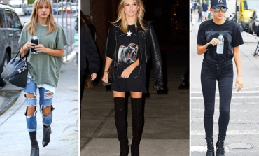 Copia il look di Hailey Baldwin