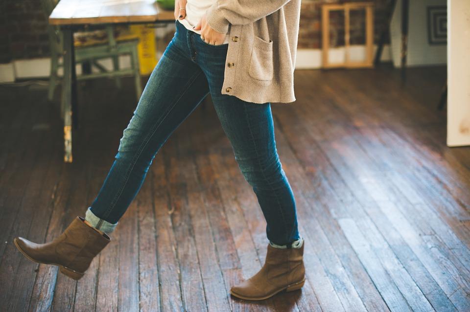 Jeans: un evergreen della moda, senza rivali
