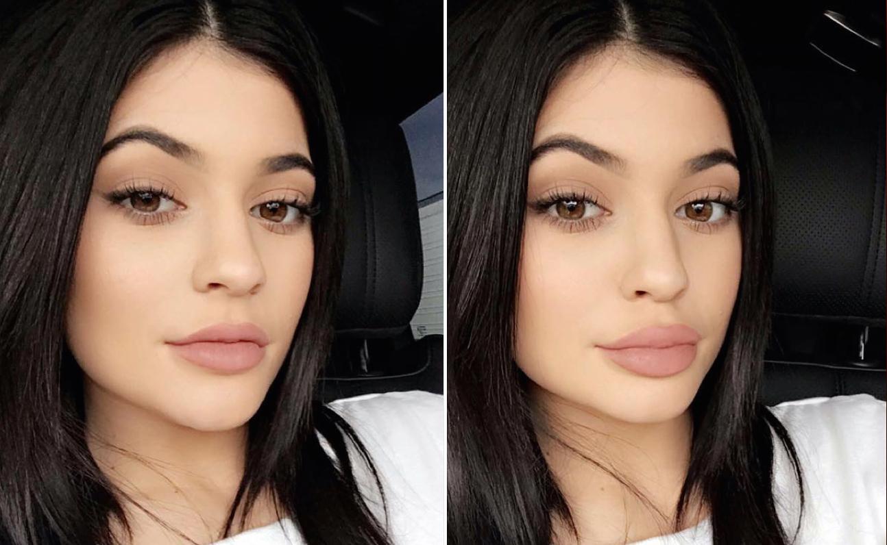 Come fare sembrare labbra più grandi
