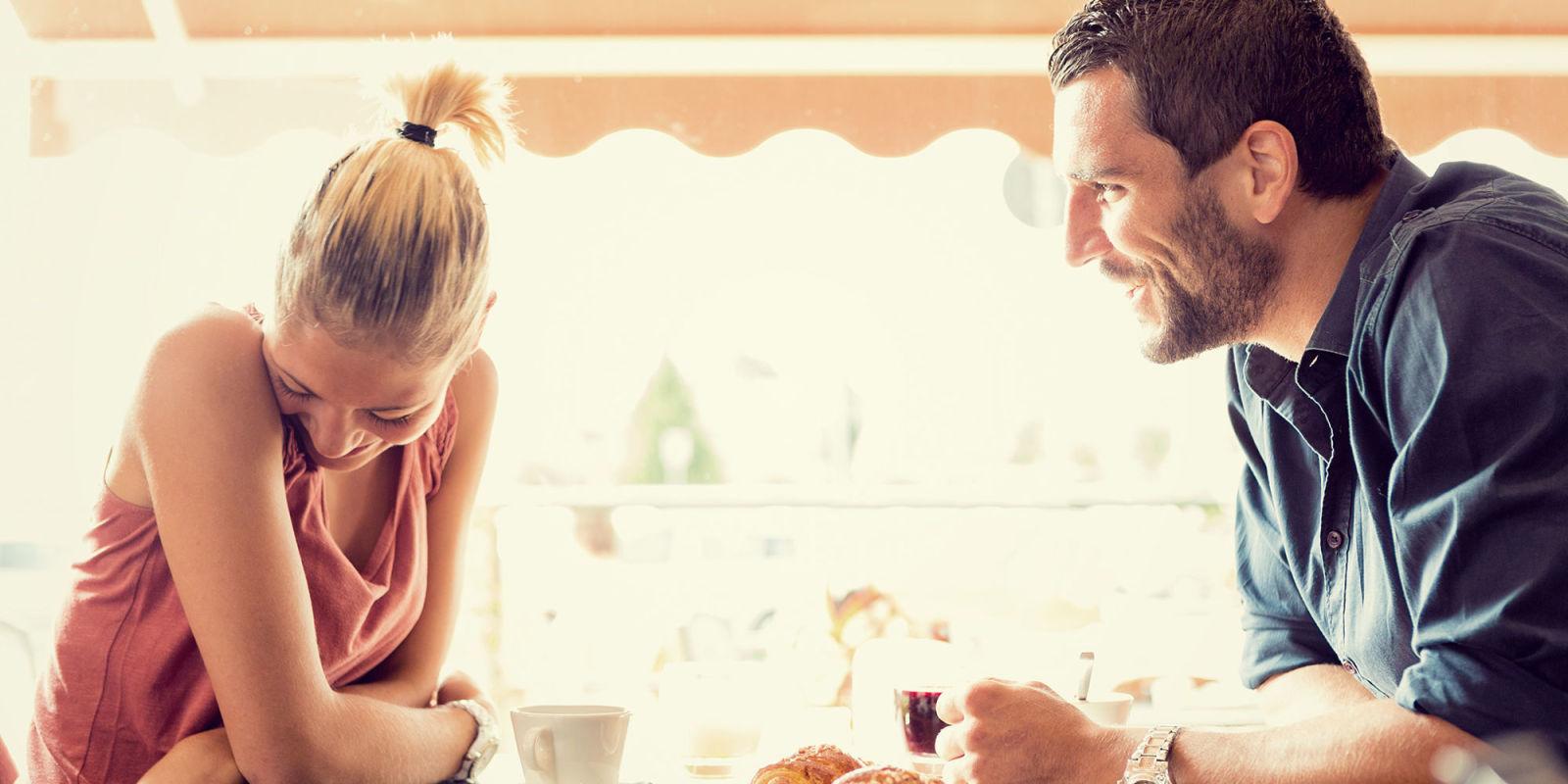 Cosa fare al primo appuntamento