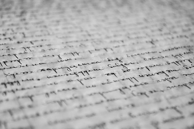 Che cosa ci dice il modo in cui scriviamo della nostra personalità?