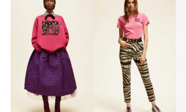 Marc Jacobs lancia una collezione ispirata a MTV