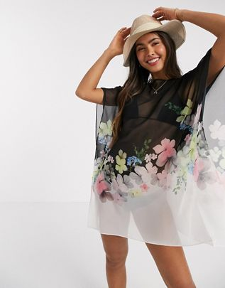 Ted Baker copricostume