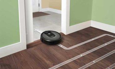 Roomba di iRobot, il robot aspirapolvere più venduto di sempre