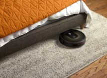 Roomba980 Bed
