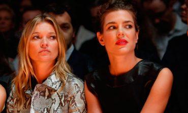 Kate Moss e Charlotte Casiraghi, unite di nuovo da Gucci
