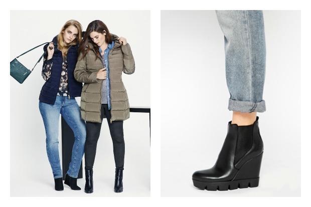 Moda calzature: il nuovo trend sono le scarpe con la zeppa