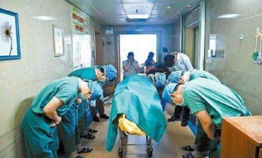 Bambino con tumore decide di donare i suoi organi dopo la morte