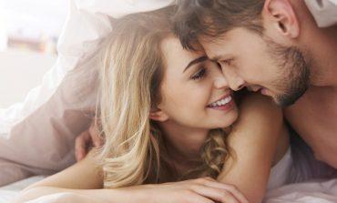 Ginnastica sessuale: Impara a godere di più del sesso