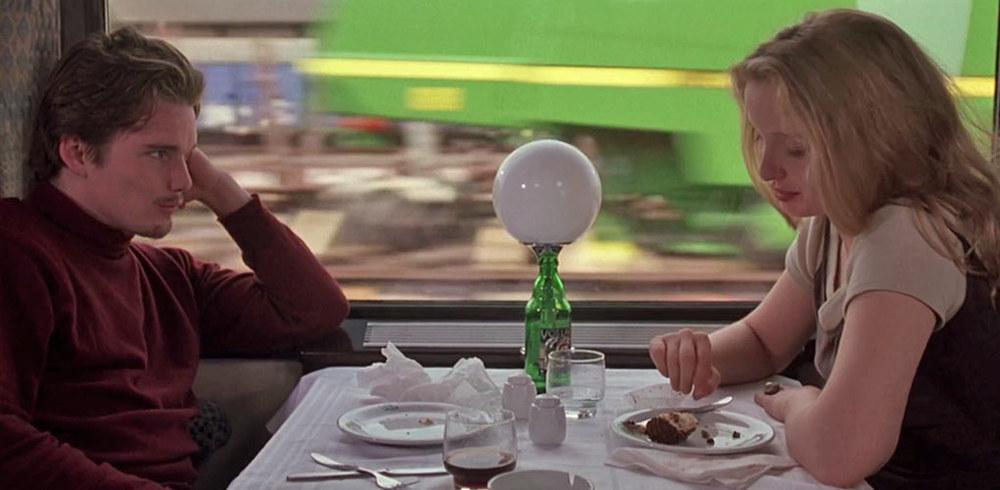 Fare sesso in treno: Fantasia a piena velocità