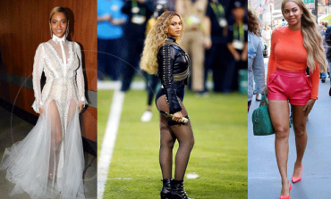 Star: Copia il look di Beyonce