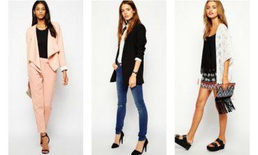 Look da ufficio: Come vestirsi per tornare a lavorare dopo le vacanze