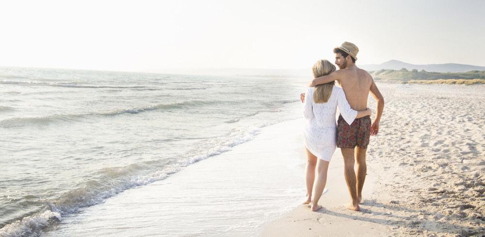 Coppia in estate: 5 modi per evitare una rottura in vacanza