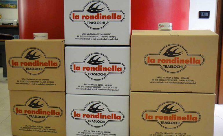 Rondinella Traslochi: il trasloco che garantisce relax
