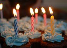 Cinque motivi per non fare gli auguri di compleanno al tuo ex