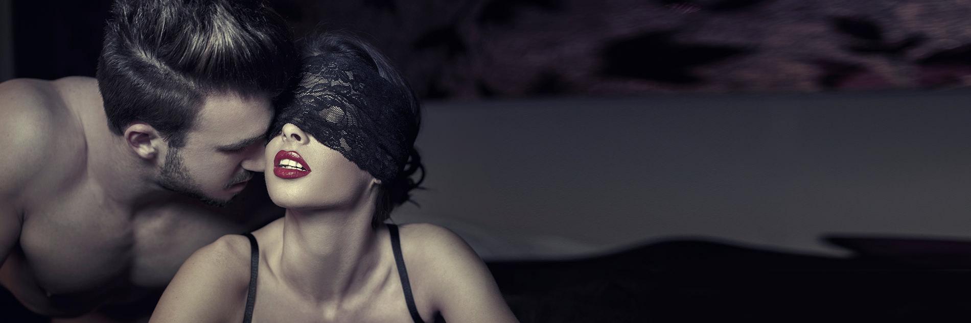 Bondage: come legare al letto senza fare male