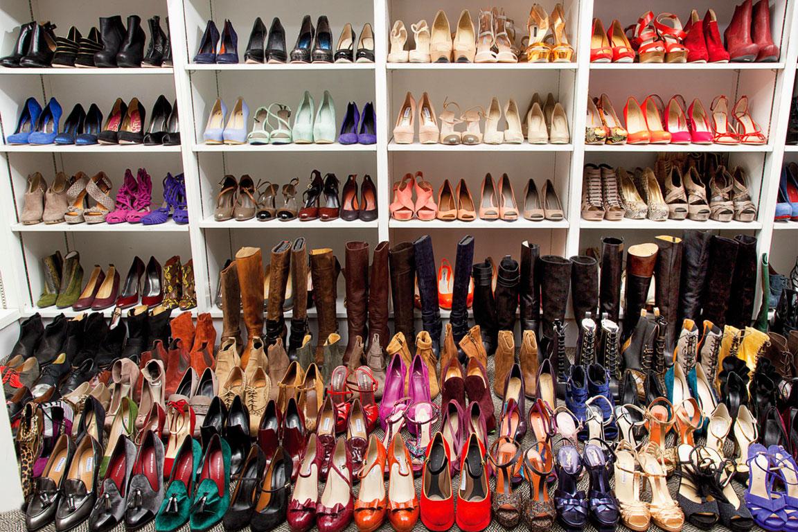 Sarenza accessori: quali scarpe scegliere online