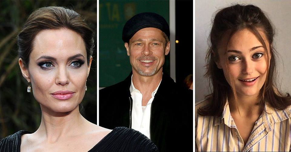 Nuova burrasca tra Brad e Angelina