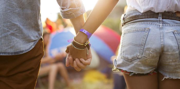 Amore vero, per la scienza amiamo tre persone durante la vita