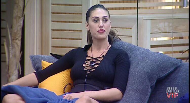 """Gf Vip, Cecilia Rodríguez parla della madre: """"Era bellissima, una bomba sexy come Belen"""""""