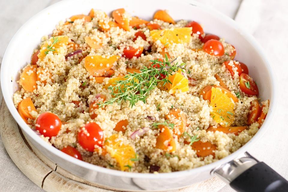 Varie marche di quinoa: quali acquistare