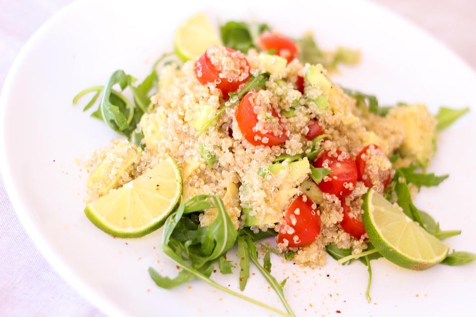 Come cucinare la quinoa: squisite ricette da provare