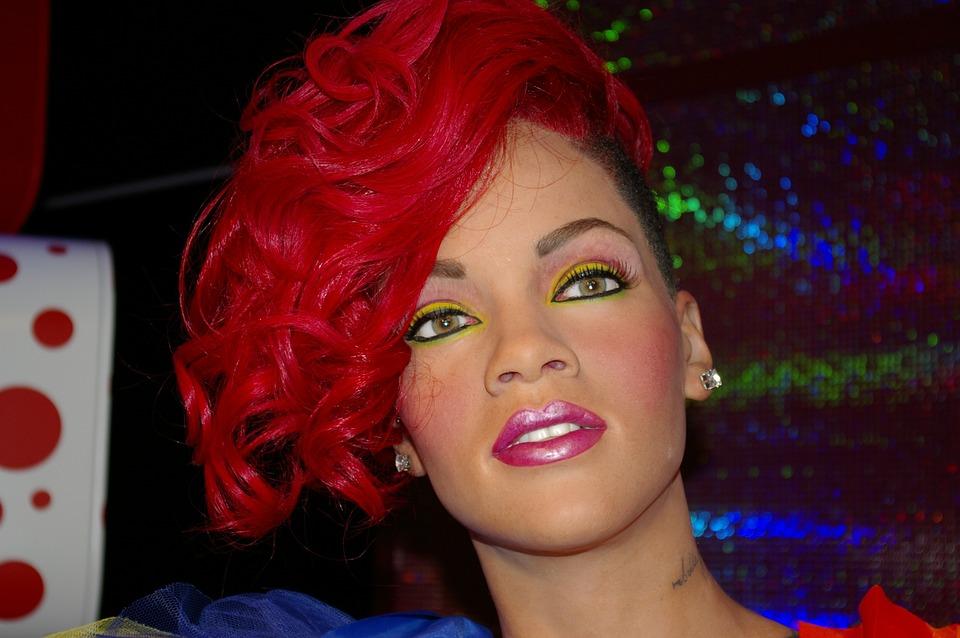 Fenty beauty: la nuova linea make up di Rihanna