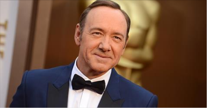 Kevin Spacey fa coming out dopo le accuse di Anthony Rapp