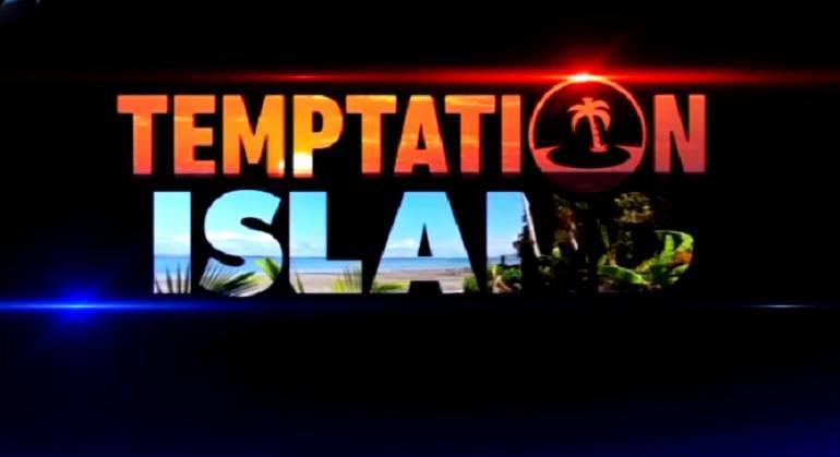 temptation island vip: cecilia e ignazio