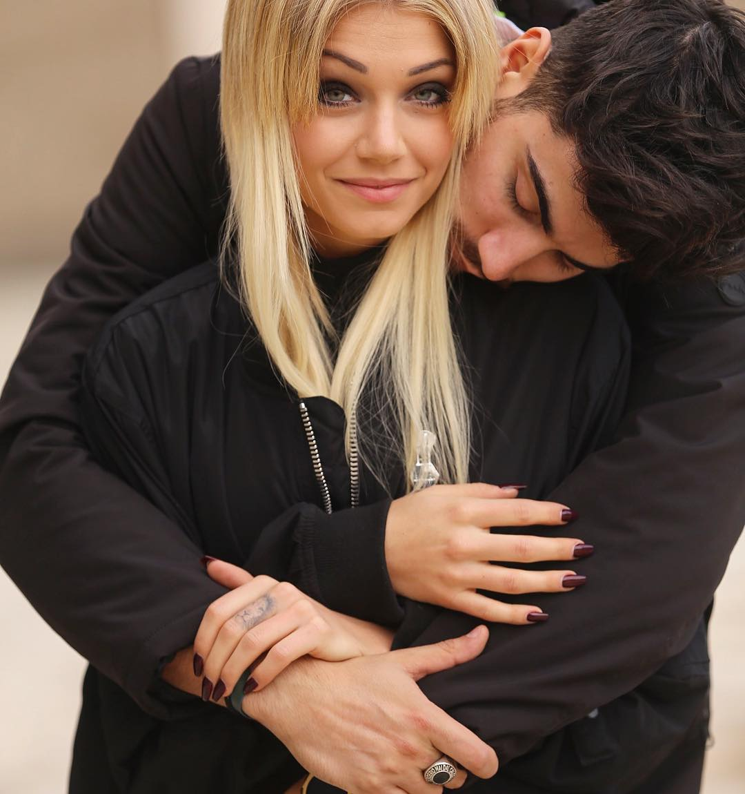 Riccardo e Camilla