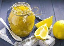 marmellata al limone