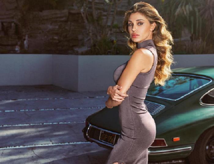 Belen Rodriguez: perchè sono tutti attirati da donne come lei?